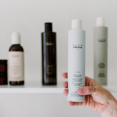Sandra Werckx - Meraki Holistic Beauty & Hair